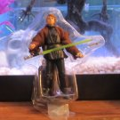 Star Wars 2015 JEDI KNIGHT LUKE SKYWALKER FIGURE Loose Jabba's Rancor Set TRU