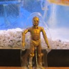 SDCC 2015 Star Wars C-3PO DROID FIGURE Loose Jabba Rancor Set TRU SEE THREEPIO