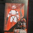 Star Wars Black 2015 IMPERIAL SHOCK TROOPER FIGURE 6 Inch Battlefront Walmart Stormtrooper