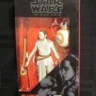 Star Wars Black 2015 REY & BB-8 FIGURE 6 Inch Collector Series 02 Force Awakens