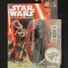 Star Wars 2015 KYLO REN FIGURE 3 3/4 Inch Force Awakens Stimpy