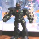Marvel Legends 2013 IRON MONGER COMPLETE BUILD-A-FIGURE Loose BAF 6 Inch Scale Official Hasbro