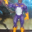 """Marvel Legends 2016 Red Onslaught Wave COTTONMOUTH FIGURE Loose 6"""" Captain America"""
