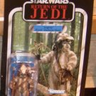 Star Wars TVC 2011 Vintage EWOK MEDICINE MAN LOGRAY Figure VC55 Return of Jedi