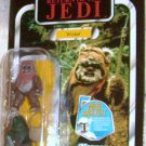 Star Wars TVC 2011 EWOK WICKET W. WARRICK FIGURE VC27 Return of the Jedi