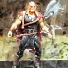 Marvel Universe 2016 ASGARDIAN ODINSON FIGURE Loose 3 3/4 Inch Defenders Thor
