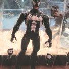 Marvel Legends 2016 CLASSIC VENOM FIGURE 6 Inch Absorbing Man Wave Spider-man