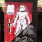 Star Wars Black 2015 FIRST ORDER SNOWTROOPER FIGURE 6 Inch 12 TFA Stormtrooper