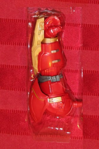Marvel Legends 2015 HULKBUSTER BAF LEFT ARM PART (Thundra) Loose 6 Inch Iron Man