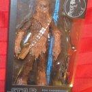 Star Wars Black 2014 CHEWBACCA FIGURE 6 Inch Collector Series 04 Wookiee
