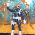 Marvel Legends 2016 NICK FURY, AGENT OF SHIELD FIGURE Loose 6 Inch Giant Man Wave