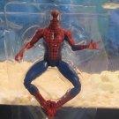 Marvel Universe 2016 CLASSIC SPIDER-MAN FIGURE Loose 3 3 3/4 Inch Spider-verse
