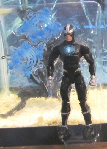Marvel Legends 2016 MODERN HAVOK FIGURE Loose 6 Inch Juggernaut Wave X-men