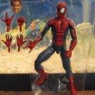 Marvel Legends 2016 ULTIMATE SPIDER-MAN FIGURE Loose 6 Inch Space Venom Wave