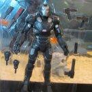 Marvel Legends 2016 CIVIL WAR MACHINE FIGURE Loose 6 Inch Iron Man Target Exclusive