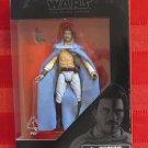 Star Wars 2016 LANDO CALRISSIAN FIGURE 3 3/4 Inch Black Return of Jedi Walmart