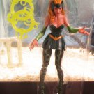 "Marvel Legends 2016 VARIANT ENCHANTRESS FIGURE Loose 6"" Dormammu Wave Dr Strange"