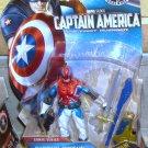 Marvel Universe 2010 COMIC CAPTAIN BRITAIN FIGURE 06 America Excalibur