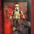 Star Wars Black 2016 SCARIF SQUAD LEADER FIGURE 6 Inch 28 Stormtrooper Rogue One