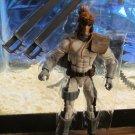 Marvel Legends 2017 X-FORCE SHATTERSTAR Figure Loose 6 Inch X-men Warlock Wave