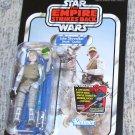 Star Wars TVC 2012 HOTH OUTFIT LUKE SKYWALKER FIGURE Empire Strikes Back VC95 Vintage