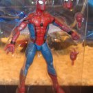 Marvel Legends 2017 STARK TECH SPIDER-MAN FIGURE Loose 6 Inch Homecoming Vulture