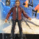 "Marvel Legends 2017 VARIANT STAR-LORD FIGURE Loose 6"" Guardians of Galaxy 2 Pack"