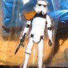 "Star Wars Rebels 2015 STORMTROOPER FIGURE Loose 3 3/4"" Sandtrooper"