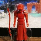 "Star Wars 2017 PRAETORIAN GUARD FIGURE Loose 3 3/4"" Last Jedi Elite"