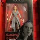 Star Wars Black 2017 APPRENTICE REY FIGURE 6 Inch Last Jedi Training 44