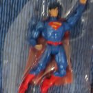 DC Universe 2013 NEW 52 SUPERMAN FIGURE Loose 6 Inch Unlimited Classics