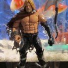 Marvel Legends 2017 SDCC ODINSON FIGURE Loose 6 Inch Unworthy Thor Comic-Con Exclusive Variant