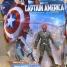 Marvel Universe 2011 MOVIE RED SKULL FIGURE 08 Captain America Avengers 3 3/4""