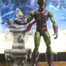 Marvel Legends 2017 GREEN GOBLIN FIGURE Loose 6 Inch Sandman Wave Spider-man