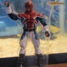 Marvel Legends 2016 CAPTAIN BRITAIN FIGURE Loose 6 Inch Abomination Wave America