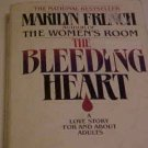 THE BLEEDING HEART MARILYN FRENCH LUSTY ROMANCE NOVEL