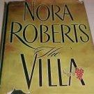 NORA ROBERTS THE VILLA WINE COUNTRY ROMANCE