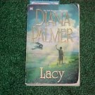LACY BY DIANA PALMER ROMANTIC NOVEL SET IN THE 1920S