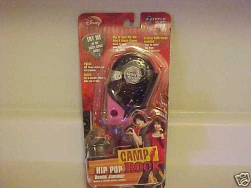 BRAND NEW DISNEY CAMP ROCK HIP POP DANCE JAMMER