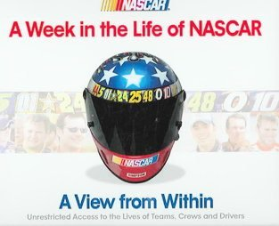 BRAND NEW A Week In The Life Of NASCAR Brian France