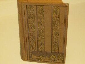 ANTIQUE HARDCOVER BOOK A MODERN CIRCE BY THE DUCHESS