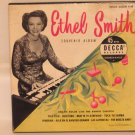 Vintage DECCA 45 RPM Boxed Record Set Ethel Smith Bando Carioca 3 Records