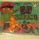 Brand New 6 Classroom Signs Go Green Super Readers Sports Stars Star Students+