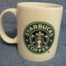 ng Starbucks 9 oz Ceramic Coffee Mug Cup Microwave & Dishwasher Safe