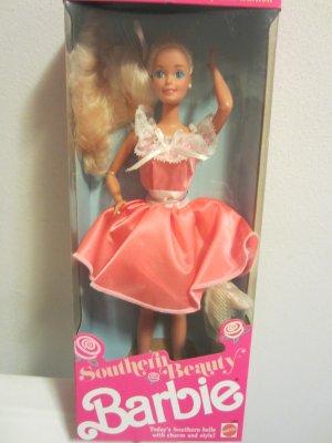 NRFB 1991 Winn Dixie Southern Beauty Special Ed BARBIE Doll Mattel New in Box