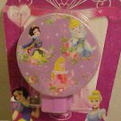 BRAND NEW DISNEY PRINCESS CINDERELLA SNOW BEAUTY NIGHT LIGHT