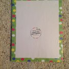 New Package Computer Printer Paper 40 Sheets Colorful Polka Dots Teacher School