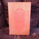 Thelma A Norwegian Princess Marie Corelli Hardcover Early 1900s Antique Book