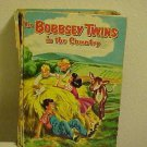 Childrens Book The Bobbsey Twins In The Country Vintage Laura Lee Hope