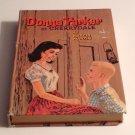 Vintage Childrens Book Donna Parker At Cherrydale Marcia Martin Whitman 1957